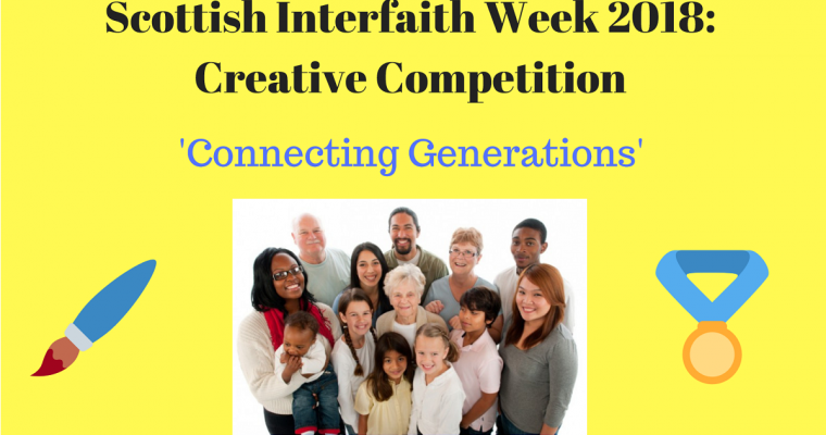Connecting Generations Art Competition