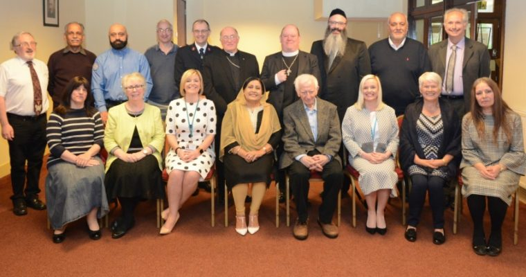 Religious Leaders of Scotland