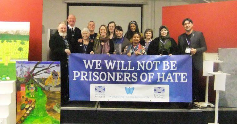 World Interfaith Harmony Week 2020