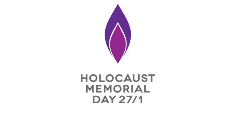 Scotland's Holocaust Memorial Day Ceremony 2021