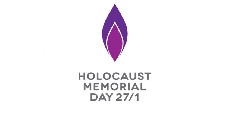 Scotland's Holocaust Memorial Day Ceremony 2021